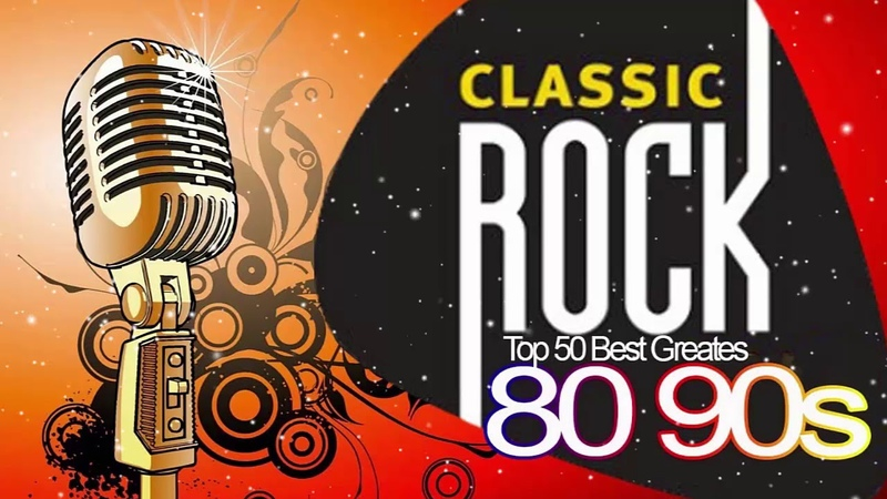 Classic Rock Greatest Hits 70s 80s and 90s - Classic Rock Songs Of All Time