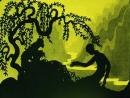 Приключения принца Ахмеда Die Abenteuer des Prinzen Achmed Германия анимация фэнтези 1926 реж Лотти Рейнигер Карл Кох