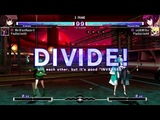 UNDER NIGHT IN-BIRTH ExeLatest- Casual Matches 39
