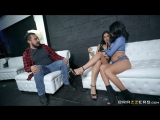Monica Asis &amp Sophia Leone (My Best Fucking Friend)2018,Latina,Lesbian,Natural Tits,Sex Toys,Strap-on,Strip Club, HD 1080p