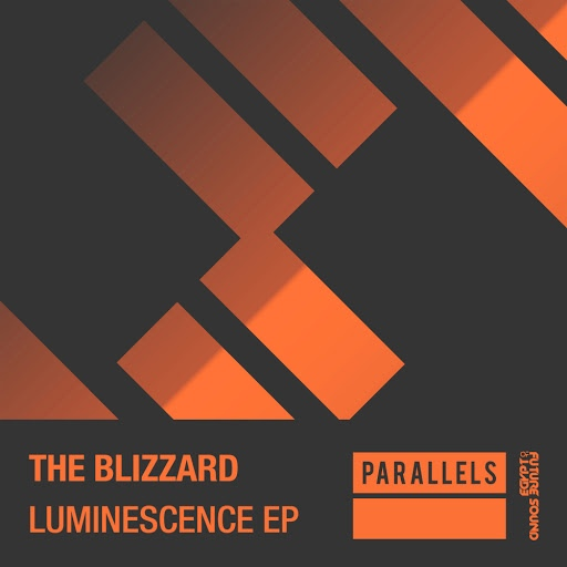 The Blizzard альбом Luminescence EP