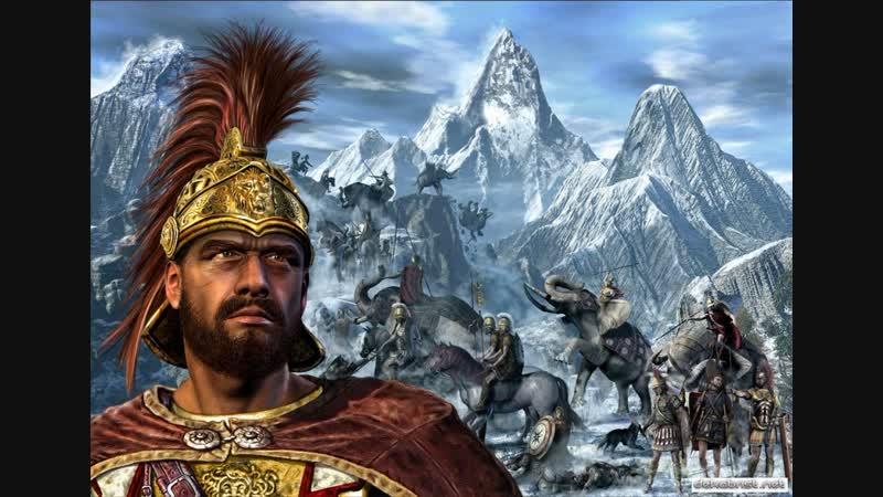 Ганнибал легендарный полководец 3 3