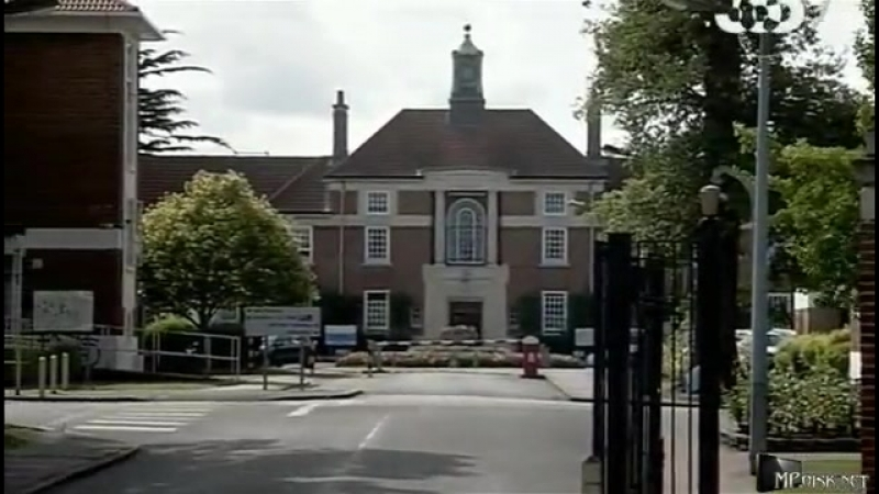 Бедлам - история Вифлеемской больницы