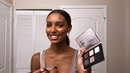 How To Get Victoria's Secret Angel Jasmine Tookes' Night Out Beauty Look