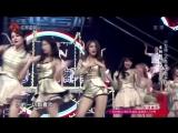 SNH48 PSY - Little Apple + Gentleman Remix ver. (Remix
