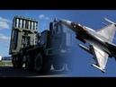 F-35 не смог пролететь мимо C-500 и остаться целым