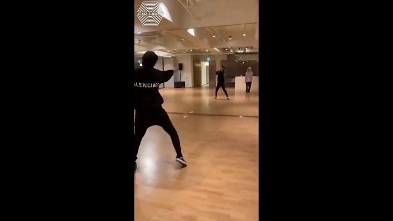 РУС САБ RUS SUB EXO Suho Instagram Live 05 12 18