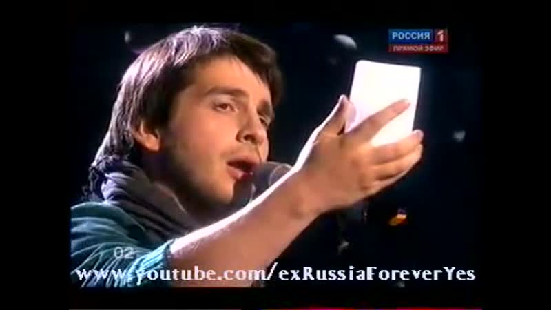 EUROVISION 2010. PETER NALITCH FRIENDS - Lost and Forgotten