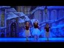 Детский балет Щелкунчик. Пажики