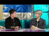[RUS SUB] [РУС САБ] Wanna One talk about BTS.