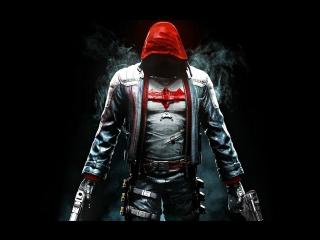 Batman Arkham Knight - RedHood Kills Black Mask