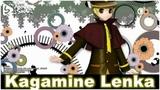 1925 - Lenka Kagamine ft. Len Kagamine