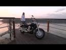 Рабочие материалы из архива 2011, снимаем рекламный ролик kisel снимаемкино снимаемрекламу мотоцикл yamaha актеры