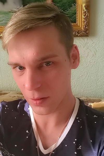 Михаил Рогалёв