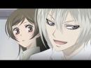 Нанами и Томоэ Очень приятно бог