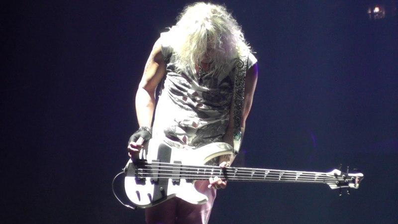Def Leppard 5/21/18 - 7: Rock On [David Essex] - Hartford, CT - Tour Opener