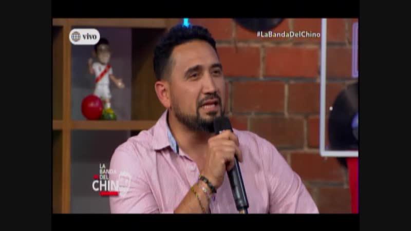 Entrevista a Erick Osores que analiza el Peru vs Ecuador en La Banda