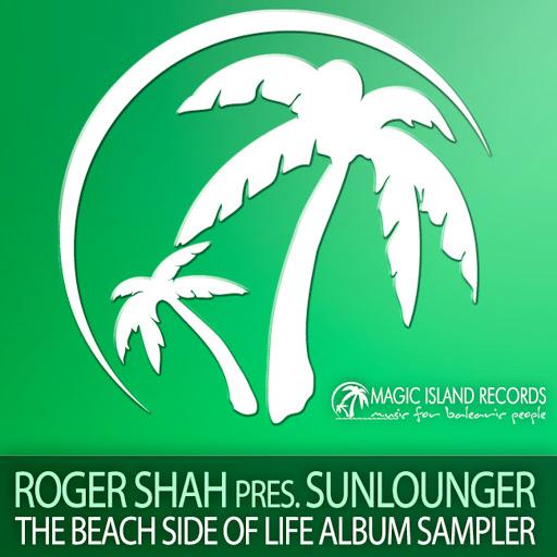 Roger Shah альбом The Beach Side Of Life (Album Sampler)