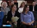 Глава региона Дмитрий Миронов вручил награды призерам чемпионата WorldSkills
