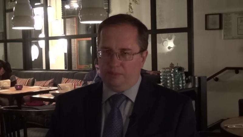 Сергей Александрович Насонов