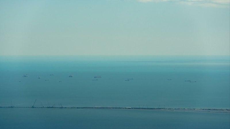 Позор для всей Украины: Корчинский потребовал превратить Крымский мост в «виселицу»