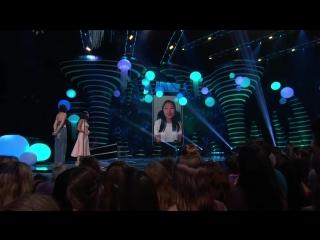 Мероприятия ›› 12 августа 2018 | Камила объявляет победителя в номинации «Лучшая комедийная актриса» в рамках церемонии «TCA»;