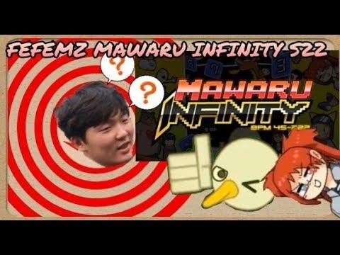 돌려라! 메이드 인 피펨즈 With RSS [Mawaru Infinity S22]