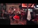 Русские девушки тацуют для мужиков! Кавер песня Was wollen wir