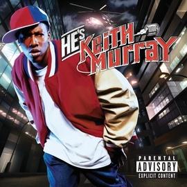 Keith Murray альбом He's Keith Murray