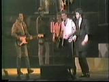 Huey Lewis, Bruce Springsteen, Bob Geldof &amp Tower of Power horns -