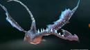 Dragons Rise of Berk - Что было до серии №12