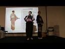 Как надеть кимоно: оби-аге. Лекция Ольги Сычуговой. Ч7 Заключительная.