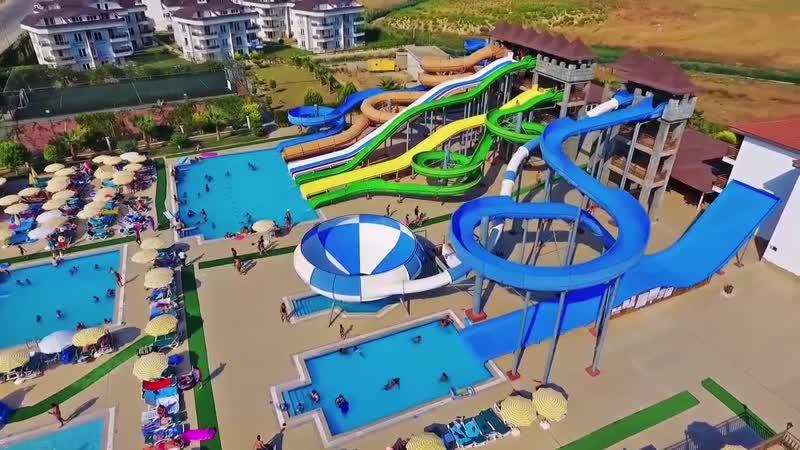 Eftalia Aqua Resort 123