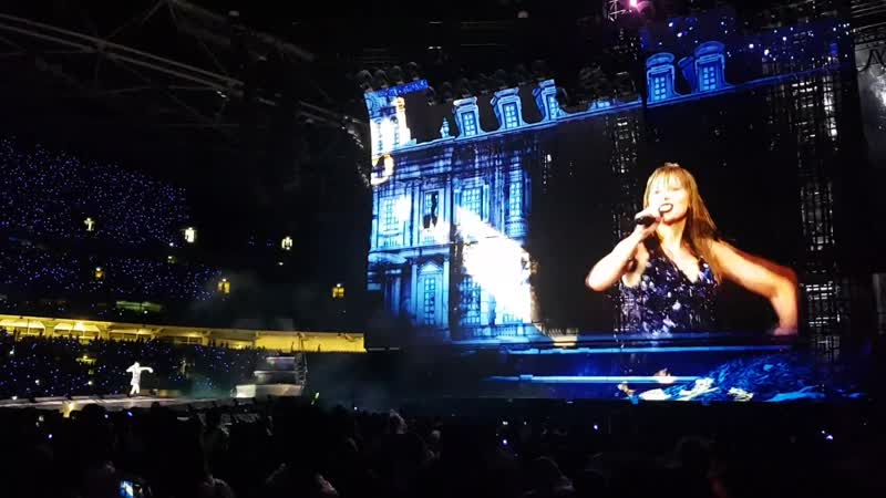 Taylor Swift - Call It What You Want (Live at Reputation Stadium Tour, Sydney)
