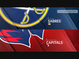 Buffalo Sabres vs Washington Capitals Dec 15, 2018 HIGHLIGHTS HD