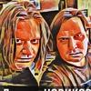 Леонид Новиков и Василий К. | 21.04 | Parabellum