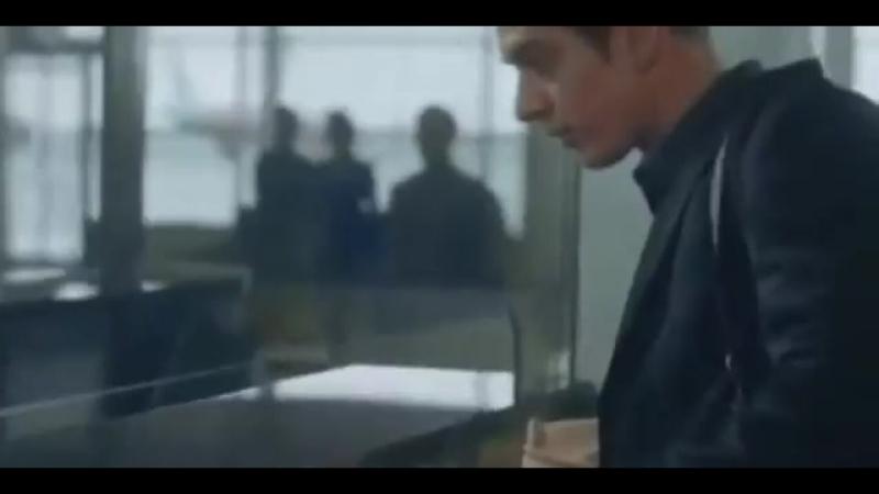 Магомед Дзыбов - Не моя [Клип]