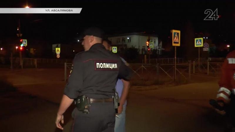 У отдыхающего в рюмочной на улице Абсалямова украли сумку с деньгами и планшет