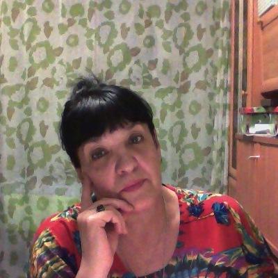 Ольга Цымбал
