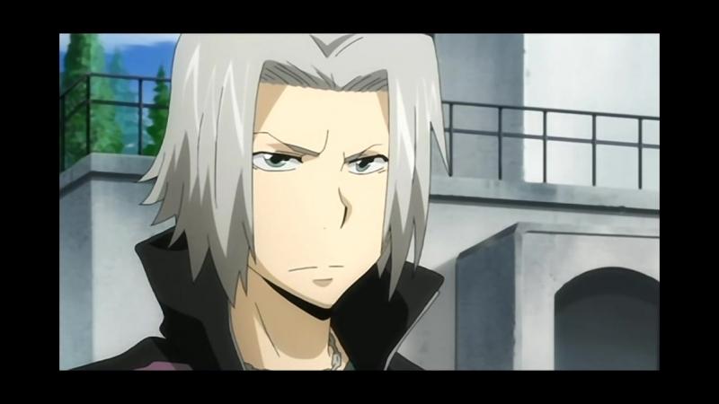 Репетитор-киллер Реборн! / Katekyo Hitman Reborn! (145-156 серии)
