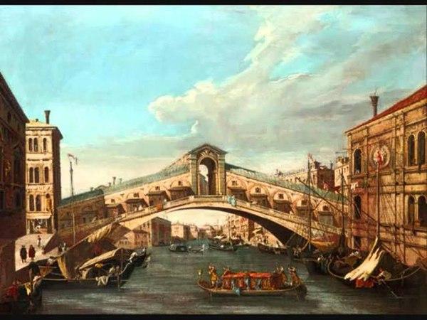 Vivaldi La Stravaganza, Op.4, Concerto No. 1 In B flat major RV 383a: