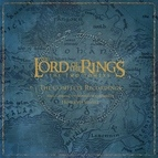 Howard Shore альбом The Lord Of The Rings: The Two Towers-The Complete Recordings