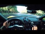 Alan Enileev Тест 365 л.с. PORSCHE 718 Boxster GTS за 7.2 МЛН РУБ ! Обзор конкурента BMW M2 и Audi TT-RS!