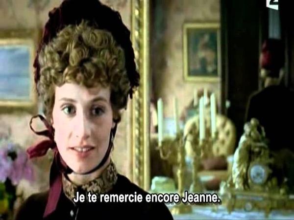 La Parure un film de Claude Chabrol d'après l'oeuvre de Guy de Maupassant partie 2