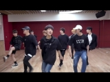 [180818] Stray Kids » My Pace dance practice (close up ver.)