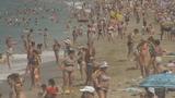 Турция Аланья Пляж Клеопатры - 19 Turkey Alanya Cleopatra beach Kleopatra Plaj