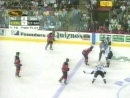 NHL-2001-Final- Game 2 - Colorado Avalanche - New Jersey Devils