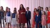Тен Диана (Октябрьское) - Победитель районного вокального конкурса