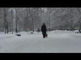 ВИА Пламя - Снег кружится и тает.mp4