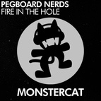 Pegboard Nerds альбом Fire in the Hole